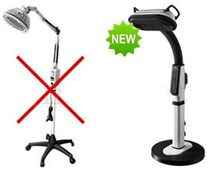 Benefits Of TDP Mineral Lamp